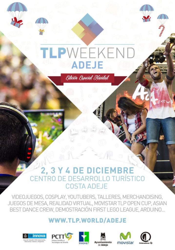 TLP Weekend Adeje